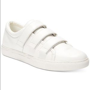 Kenneth Cole Velcro Sneakers